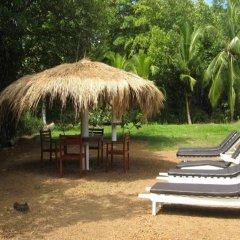 Отель Mangrove Villa Шри-Ланка, Бентота - отзывы, цены и фото номеров - забронировать отель Mangrove Villa онлайн пляж