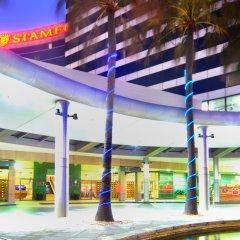 Отель Stamford Plaza Sydney Airport детские мероприятия