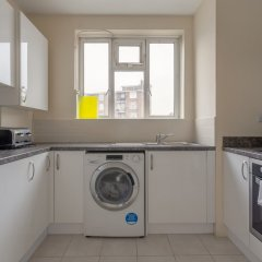 Отель 4 Bedroom Apartment in Battersea Великобритания, Лондон - отзывы, цены и фото номеров - забронировать отель 4 Bedroom Apartment in Battersea онлайн в номере фото 2