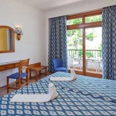 Отель Js Yate удобства в номере