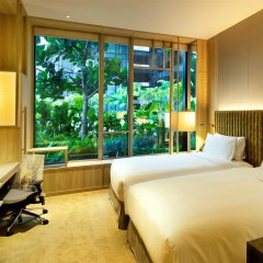 Отель PARKROYAL on Pickering Сингапур, Сингапур - 3 отзыва об отеле, цены и фото номеров - забронировать отель PARKROYAL on Pickering онлайн комната для гостей