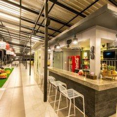 Отель Orbit Key Hotel Таиланд, Краби - отзывы, цены и фото номеров - забронировать отель Orbit Key Hotel онлайн гостиничный бар