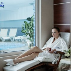 Galeri Resort Hotel – All Inclusive Турция, Окурджалар - 2 отзыва об отеле, цены и фото номеров - забронировать отель Galeri Resort Hotel – All Inclusive онлайн спа фото 2