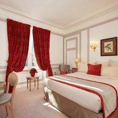 Hotel Regina Louvre комната для гостей фото 7