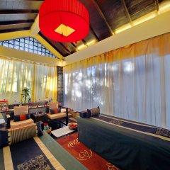 Отель Banyan Tree Lijiang детские мероприятия