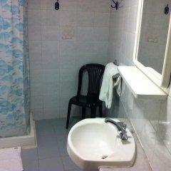 Hotel Roma Слима ванная