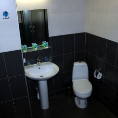 Darchi Hotel Тбилиси ванная фото 2