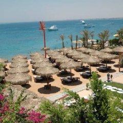 Elysees Dream Beach Hotel пляж фото 2