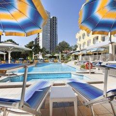 Hotel Colorado бассейн фото 2