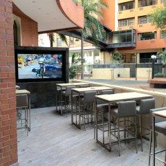 Отель Dann Cali Колумбия, Кали - отзывы, цены и фото номеров - забронировать отель Dann Cali онлайн гостиничный бар