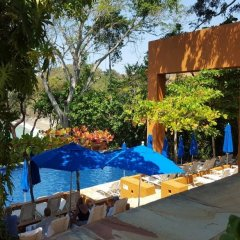 Отель Las Brisas Ixtapa фото 8