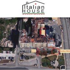 Отель Italian House Rooms Болгария, София - отзывы, цены и фото номеров - забронировать отель Italian House Rooms онлайн городской автобус