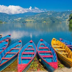 Отель Snowland Непал, Покхара - отзывы, цены и фото номеров - забронировать отель Snowland онлайн фото 16