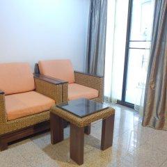 Отель Banglumpoo Place Таиланд, Бангкок - отзывы, цены и фото номеров - забронировать отель Banglumpoo Place онлайн комната для гостей
