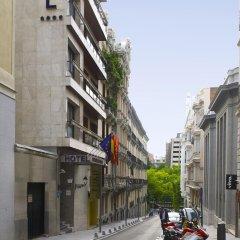 Отель Serrano by Silken Испания, Мадрид - 1 отзыв об отеле, цены и фото номеров - забронировать отель Serrano by Silken онлайн фото 2