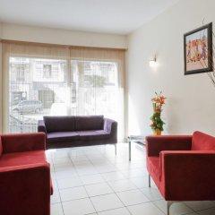 Отель Aparthotel Adagio access Nice Magnan комната для гостей фото 3