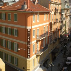 Отель De Suede Ницца фото 9