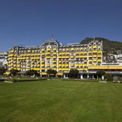 Отель Fairmont Le Montreux Palace фото 7