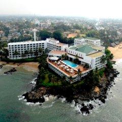 Mount Lavinia Hotel бассейн фото 3