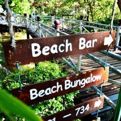 Отель First Bungalow Beach Resort Таиланд, Самуи - 6 отзывов об отеле, цены и фото номеров - забронировать отель First Bungalow Beach Resort онлайн фото 12