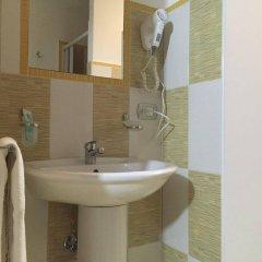 Отель Populus Affitta Camere Сиракуза ванная фото 2