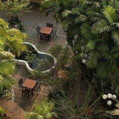 Отель Dusit Princess Srinakarin Бангкок