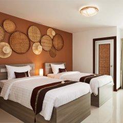 Отель Wattana Place Бангкок комната для гостей фото 5