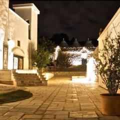 Отель Masseria Quis Ut Deus Италия, Криспьяно - отзывы, цены и фото номеров - забронировать отель Masseria Quis Ut Deus онлайн фото 9
