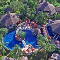 Отель Mangosteen Ayurveda & Wellness Resort с домашними животными