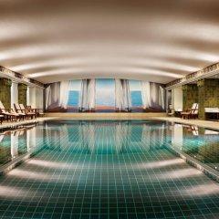 Отель Park Hyatt Hamburg Германия, Гамбург - 1 отзыв об отеле, цены и фото номеров - забронировать отель Park Hyatt Hamburg онлайн бассейн фото 3
