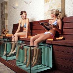 CARLSBAD PLAZA Medical Spa & Wellness hotel интерьер отеля фото 3