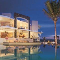 Отель Now Amber Resort & SPA бассейн фото 3