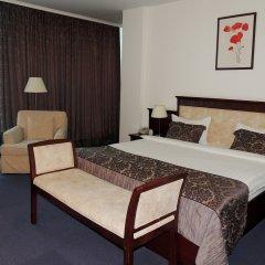 Гранд Отель - Астрахань комната для гостей