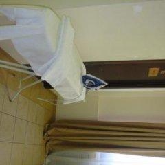 Гостиница Inn Ordzhonikidze 8а сейф в номере