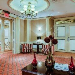 Avalon Hotel комната для гостей фото 5