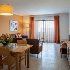 Отель Jardim do Vau комната для гостей фото 5