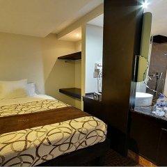 Отель Exe Cities Reforma Мексика, Мехико - отзывы, цены и фото номеров - забронировать отель Exe Cities Reforma онлайн удобства в номере