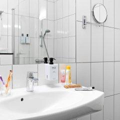 Отель Scandic Kokstad Берген ванная