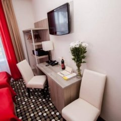 Гостиница Optima Rivne Украина, Ровно - отзывы, цены и фото номеров - забронировать гостиницу Optima Rivne онлайн комната для гостей фото 3