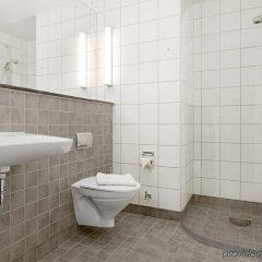Отель Forenom Aparthotel Lund Швеция, Лунд - отзывы, цены и фото номеров - забронировать отель Forenom Aparthotel Lund онлайн ванная фото 2