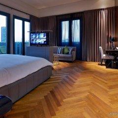 Отель Indigo Tel Aviv - Diamond Exchange Рамат-Ган комната для гостей