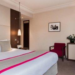 Отель Le Derby Alma комната для гостей фото 4