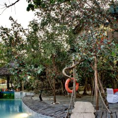 Отель Lohagarh Fort Resort