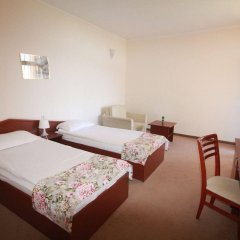 Отель Dafovska Hotel Болгария, Пампорово - отзывы, цены и фото номеров - забронировать отель Dafovska Hotel онлайн комната для гостей фото 4