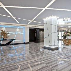 Hotel Torre Del Mar интерьер отеля фото 3