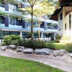 Отель Baan Bangsaray By Nana Банг-Саре фото 2