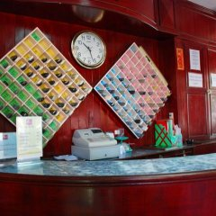 Dee Ma Hotel гостиничный бар
