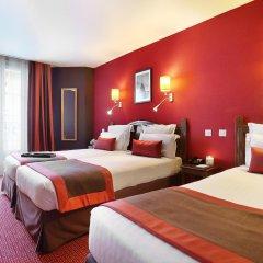 Hotel Trianon Rive Gauche комната для гостей фото 2