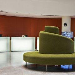 Отель Sensimar Side Resort & Spa – All Inclusive интерьер отеля фото 3