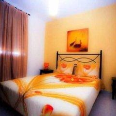 Апартаменты Aroma Studios and Apartments комната для гостей фото 3
